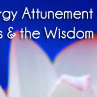 Energy Attunement with Josephus