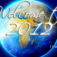 Welcome to 2012 – recording