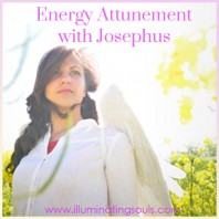 Energy Attunement from Josephus