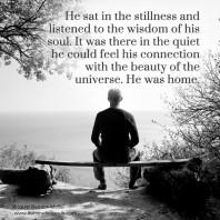 Navigating the Stillness