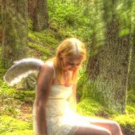 Angel Message: Lift Your Feet Up Off the Planet